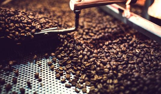 Tostadores de cafe en alcalá